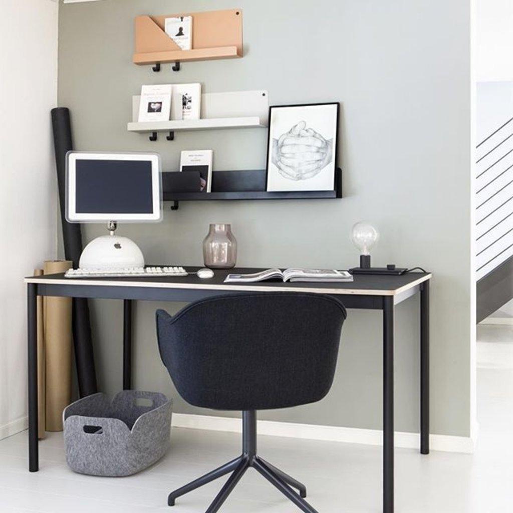 Muuto Base Table - 190x85cm