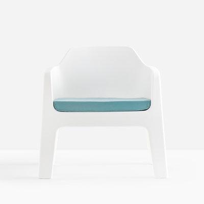 Pedrali Seat for armchair PLUS 630 - SHOWROOM MODEL