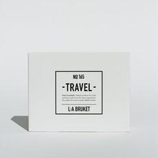 L:A Bruket Travel Kit 4 x 60ml