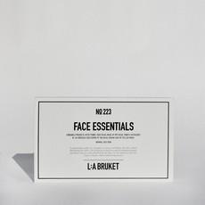 L:A Bruket Face Essentials Normal/Oily Skin x 5