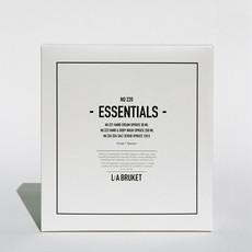 L:A Bruket Essentials Spruce Kit