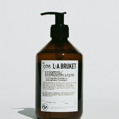 L:A Bruket Dish Washing Liquid LR 500ml
