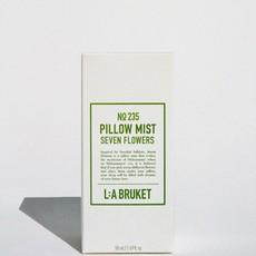 L:A Bruket Pillow Mist 50ml SevenFlowers  - LIMITED EDITION