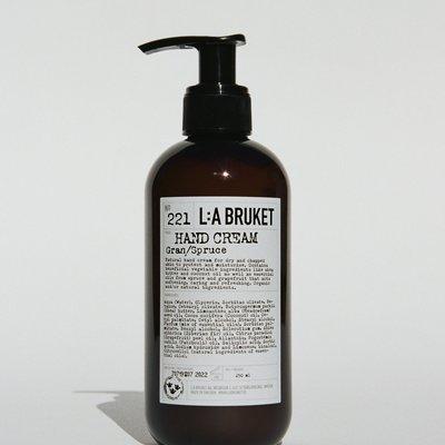 L:A Bruket Hand Cream Spruce 250ml
