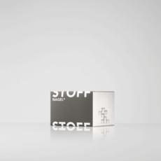 STOFF Nagel STOFF Nagel candle holder 6,5 x 10,2 CHROME
