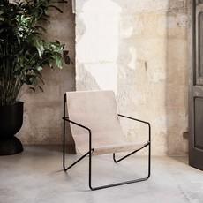 Ferm Living Desert Chair - Cashmere/Soil
