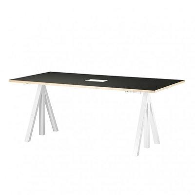 String Height-adjustable work desk - SHOWROOM MODEL