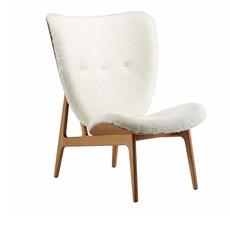 Norr11 Elephant Chair - Sheepskin