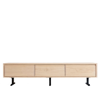 STUDIO HENK Dressoirs The Dresser 31 - Eik olie naturel light - SHOWROOM MODEL