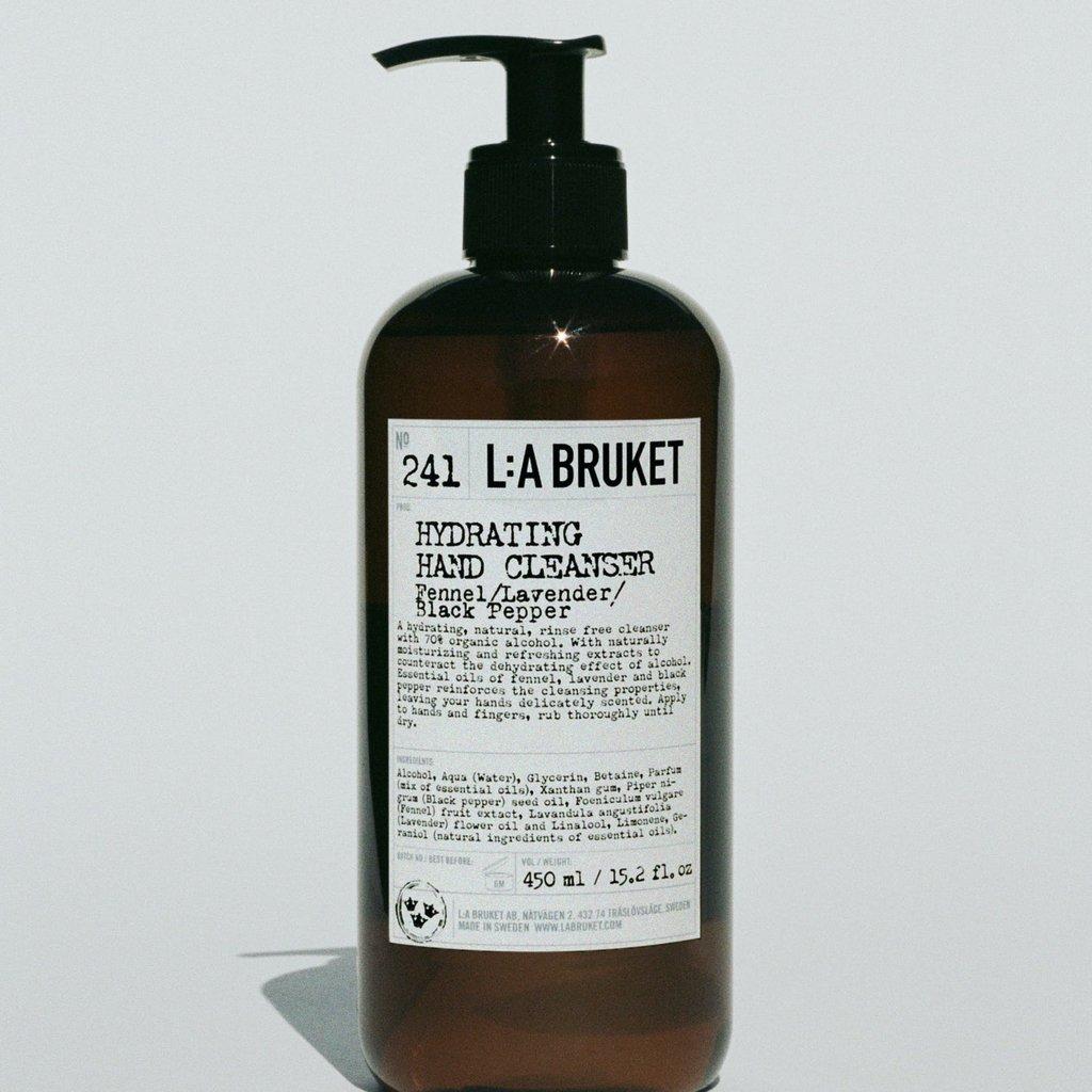L:A Bruket Hydrating Hand Cleanser 450ml