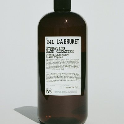 L:A Bruket Hydrating Hand Cleanser 1000ml Refill