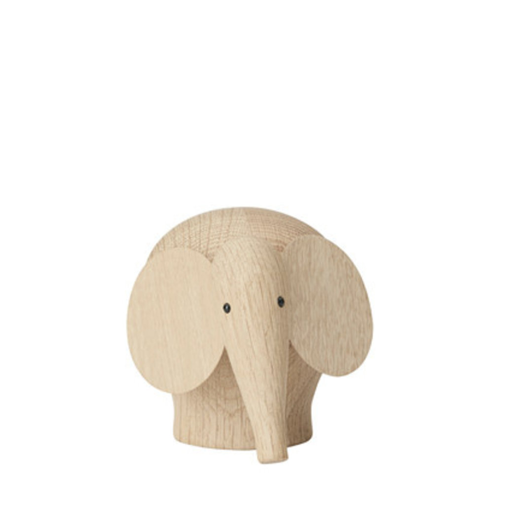 WOUD Nunu elephant Small