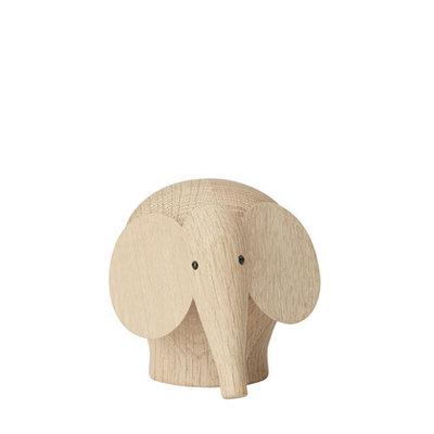 WOUD Nunu elephant Small