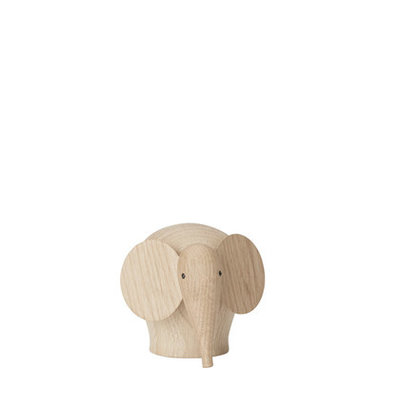 WOUD Nunu elephant Mini