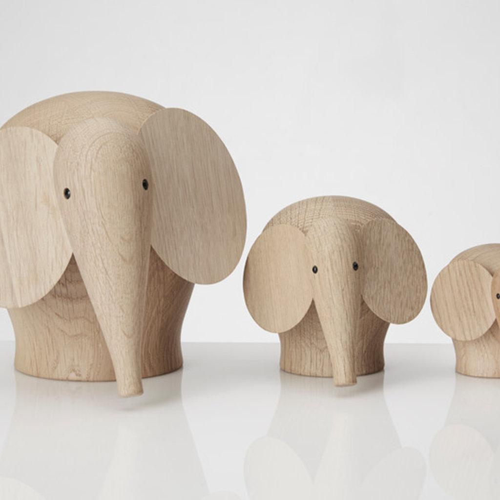 WOUD Nunu elephant Mini