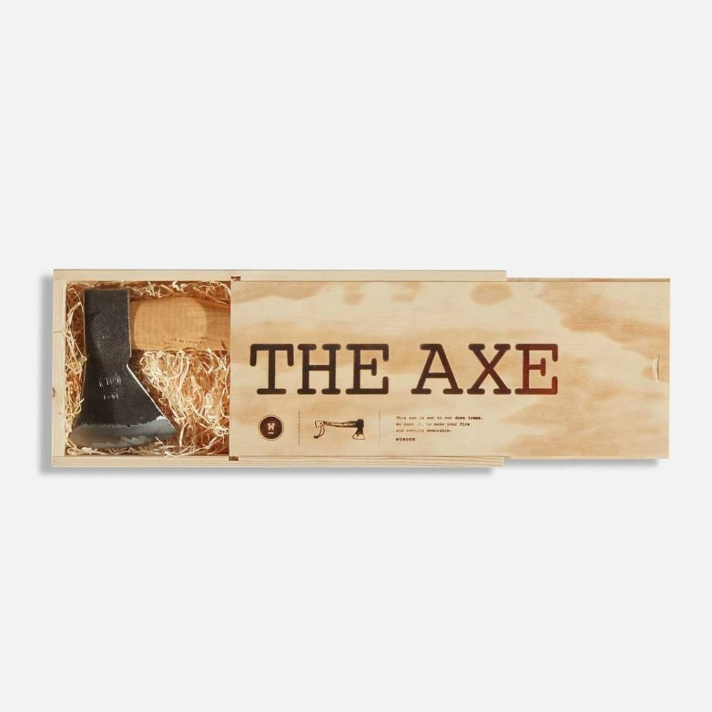 WÜNDER The Axe Bijl