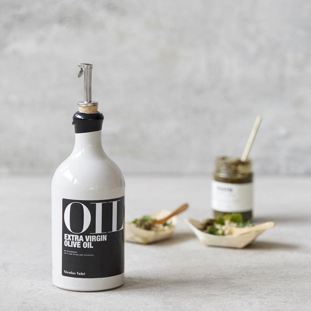 Nicolas Vahe Extra Virgin Olive Oil