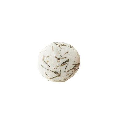 Meraki Shea butter Bath bomb - Lavender