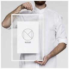 Moebe Frame A3 - White