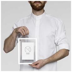 Moebe Frame A5 - White