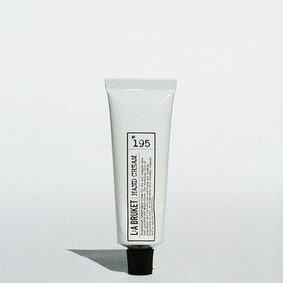 L:A Bruket Hand Cream GFL 30ml