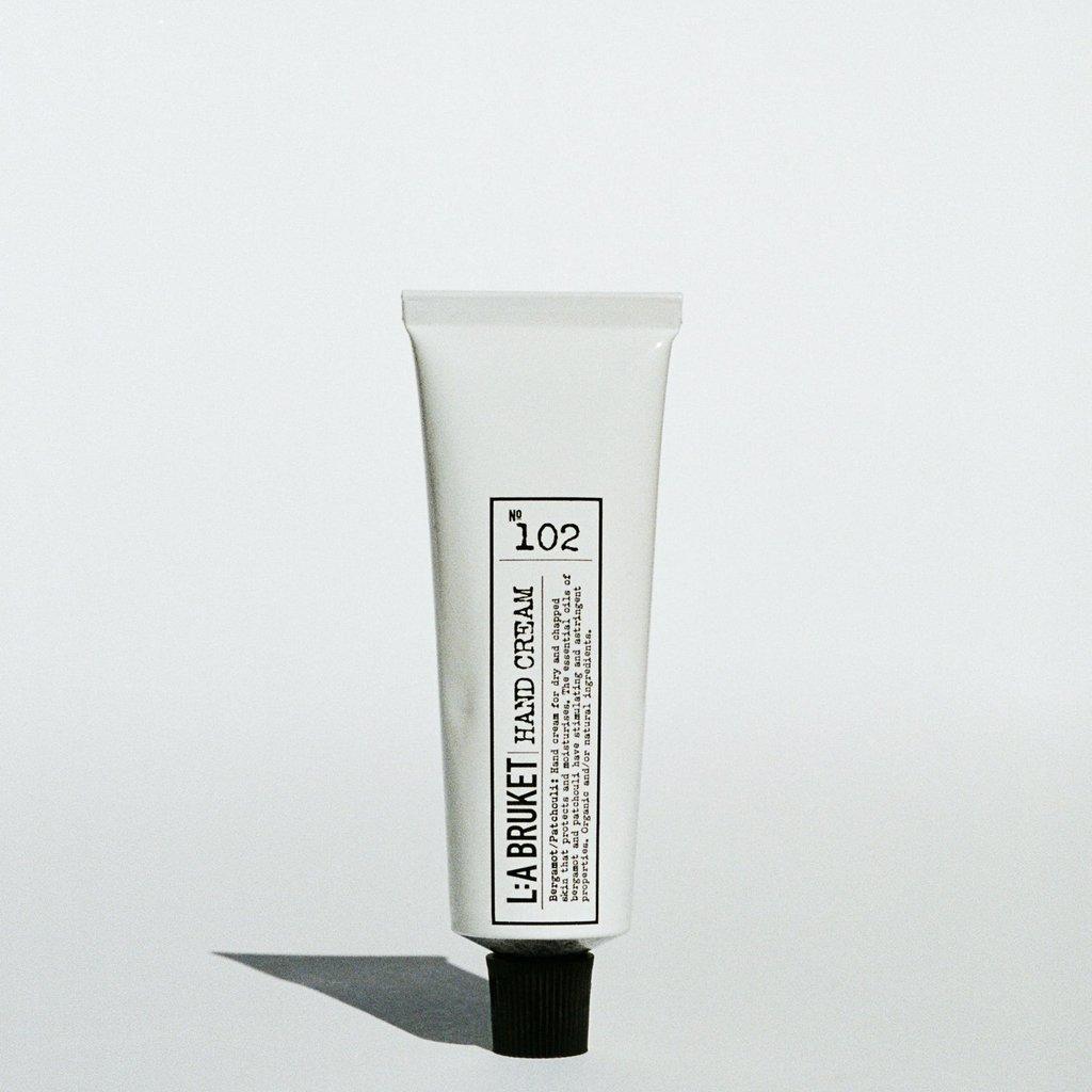 L:A Bruket Hand Cream BP 30ml