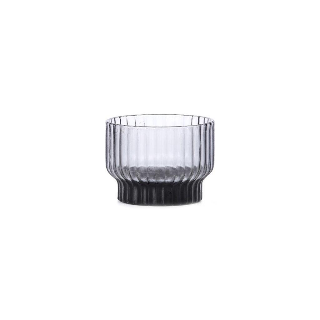 XLBoom Volta t-light Dark Grey