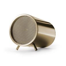 LEFF amsterdam Tube audio   brass