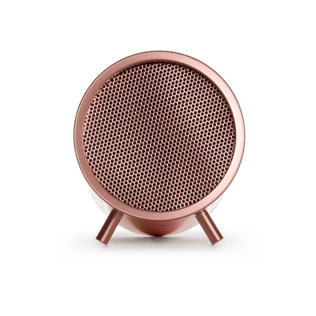 LEFF amsterdam Tube audio   copper