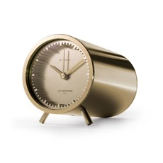 LEFF amsterdam Tube clock | brass | replaced by alarm version