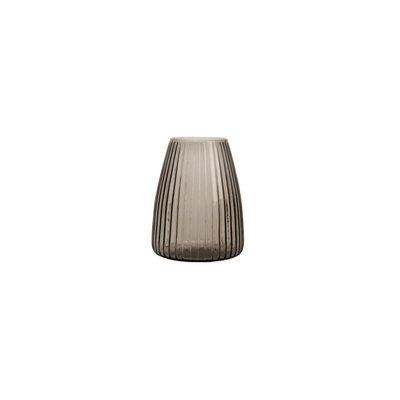 XLBoom Dim Stripe Medium Smoke Grey
