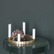 Ferm Living Candle Holder Circle - Small