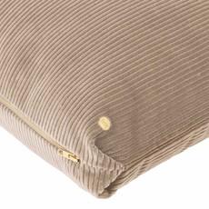 Ferm Living Corduroy Cushion - Beige