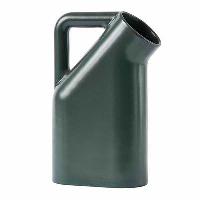 Muuto Tub Jug - Dark green