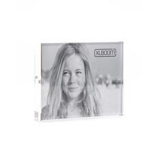 XLBoom Acrylic Magnetic Frame 13x18 Clear