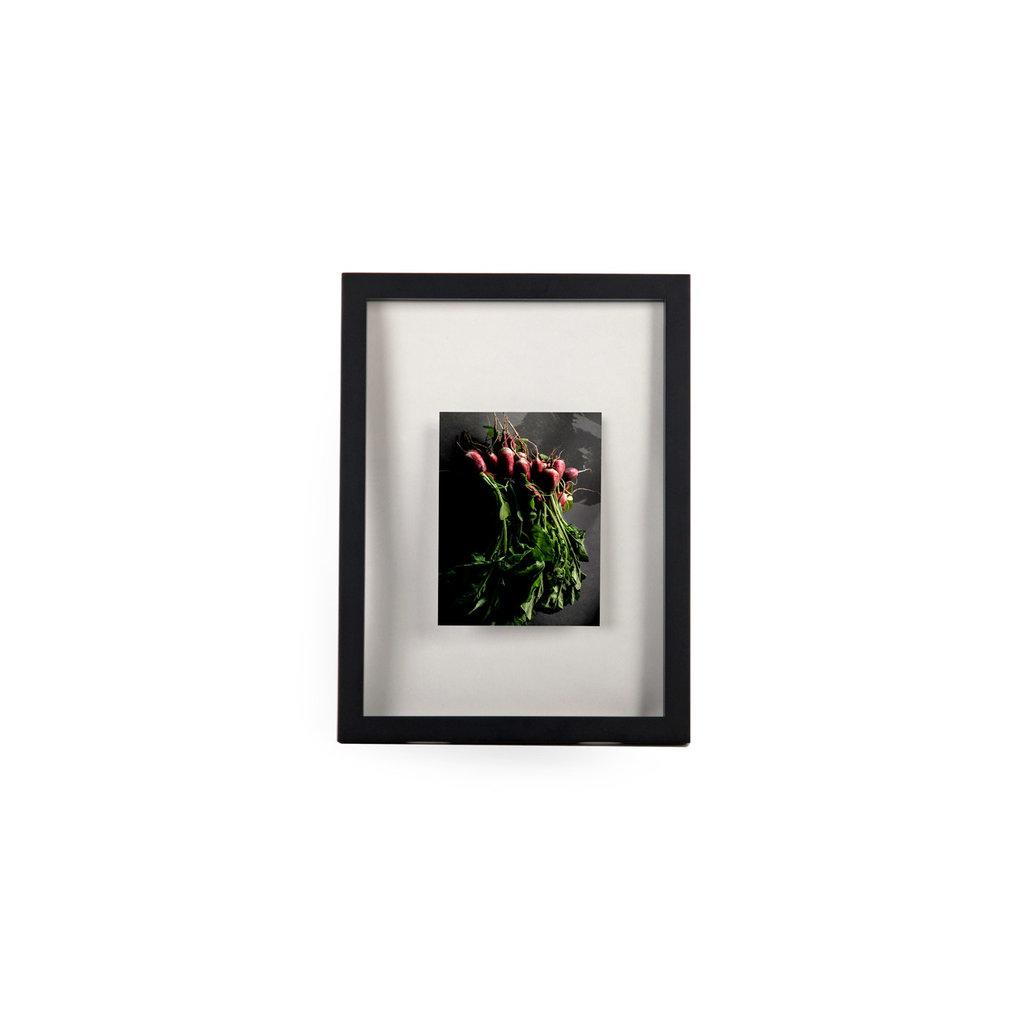 XLBoom Window Frame 30x40cm Black