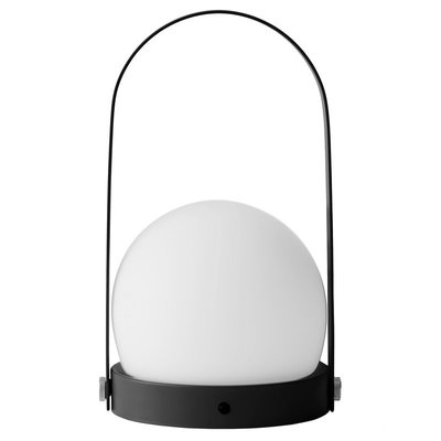 MENU Carrie LED Lamp, Black