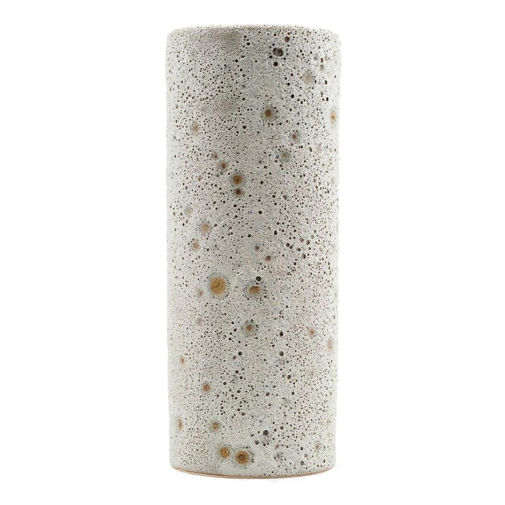 House Doctor Vase - Eng, White