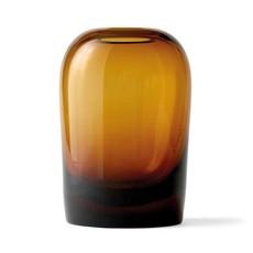 MENU Troll Vase, L, Amber