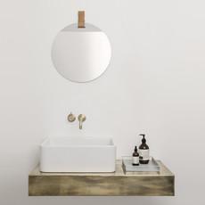 Ferm Living Enter Mirror - Large