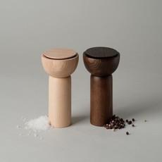 Ferm Living Drupe Mill - Natural Ash
