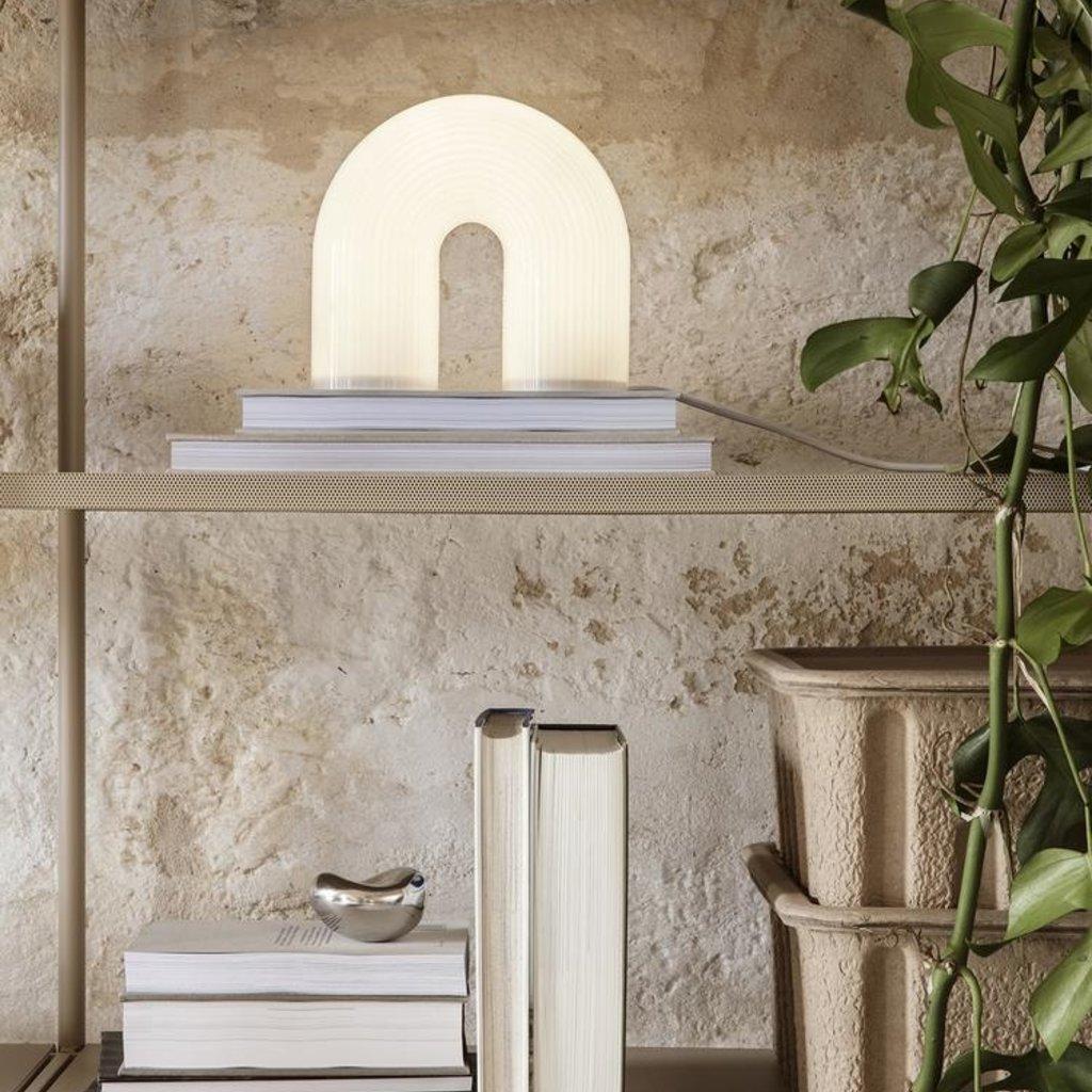 Ferm Living Vuelta Lamp - White