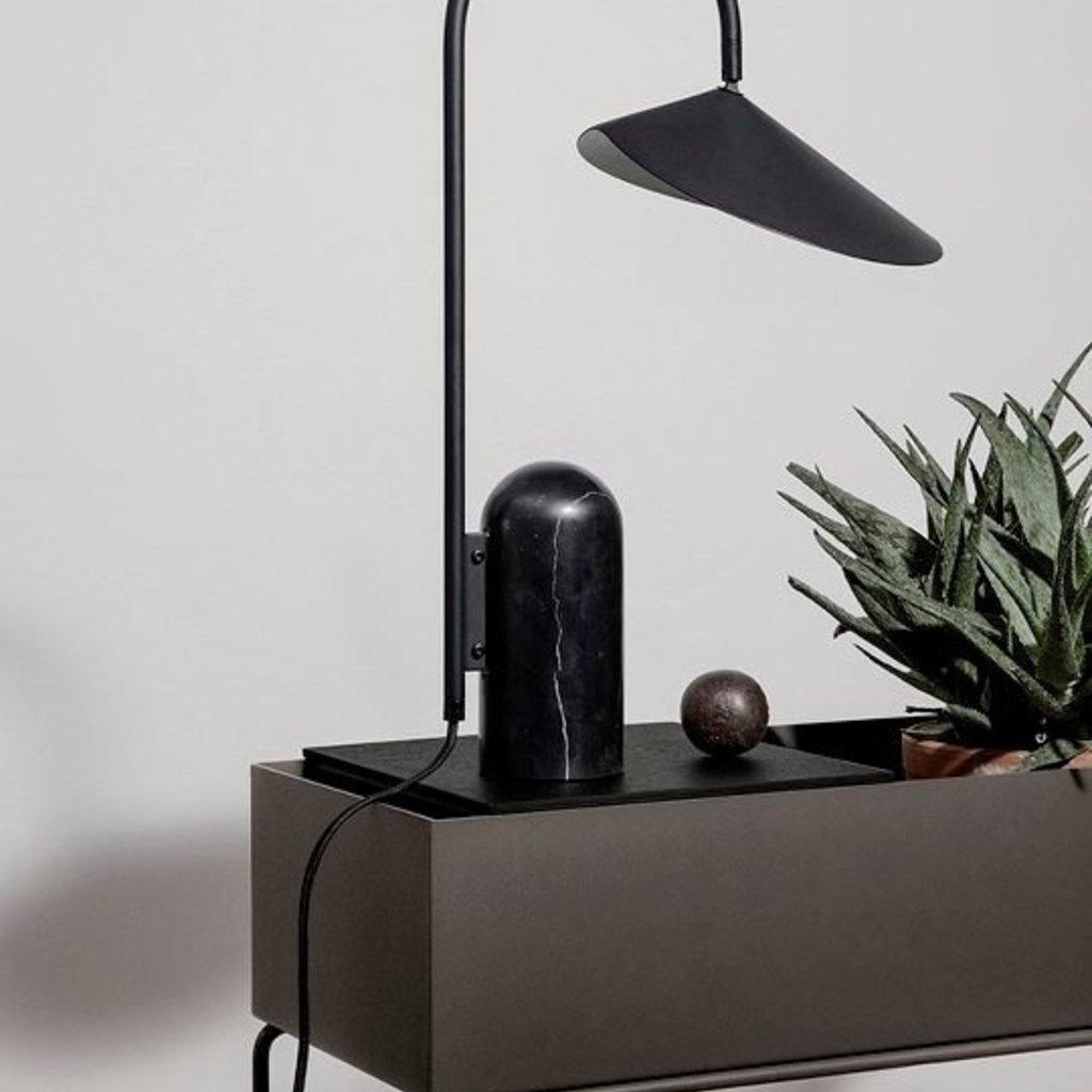 Ferm Living Plant Box - Warm Grey