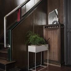 Ferm Living Plant Box - Light grey