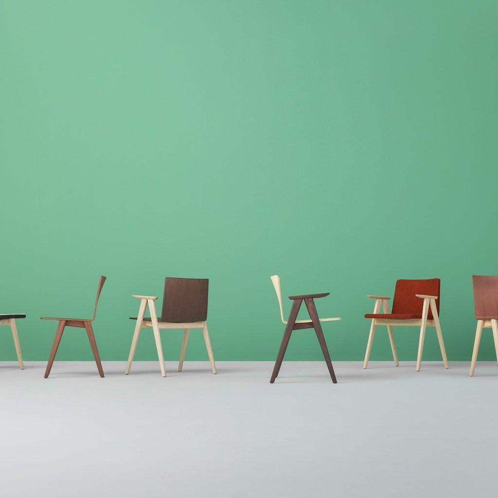 Pedrali Chair OSAKA METAL 5711