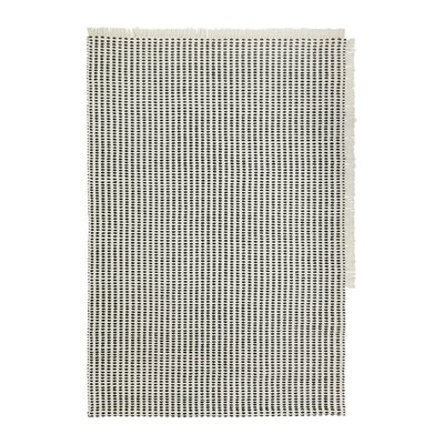 Ferm Living Way Rug - Off-White/Blue