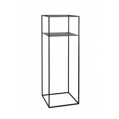 Serax Plant Display Rack Black L