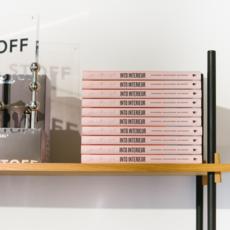 Borgerhoff & Lamberigts Into Interieur boek