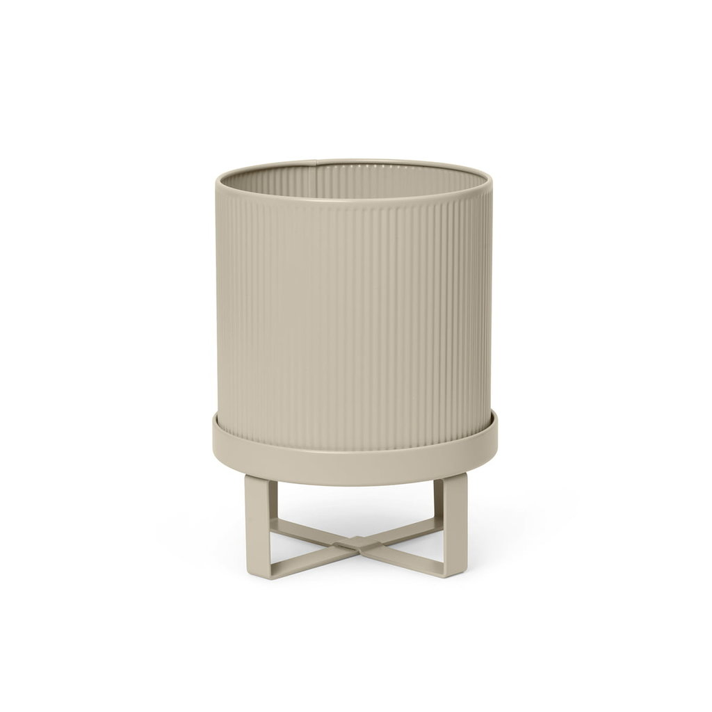 Ferm Living Bau Pot - Small - Cashmere