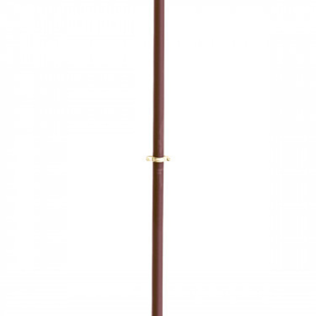Valerie Objects HANGING LAMP N°3 135X137,5 ROOD